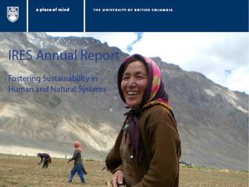 IRES Annual Report 2009