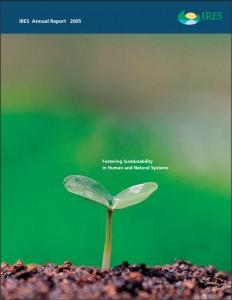 IRES Annual Report 2005