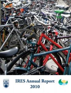 IRES Annual Report 2010