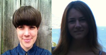 January 14, 2016: Student Lecture  Nicole Wilson & Allison Franko