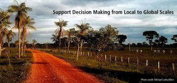 Support Decision Making