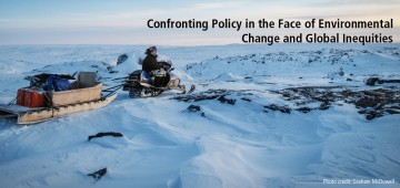 Confronting Policy in the Face of…