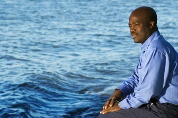 IRES Faculty Associate Rashid Sumaila wins Benchley Ocean Award for Excellence in Science