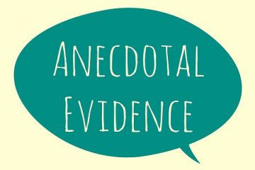March 23, 2017: Anecdotal Evidence – Stories About Science  Proceeds go to Inland Refugee Society
