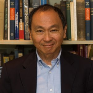 January 25 2018: Francis Fukuyama in Invitations to Lind Initiative Series on The Unravelling of the Liberal Order