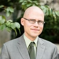 February 28, 2018: Green College Seminar Hope in the Anthropocene Series  Speaker: Johannes Urpelainen