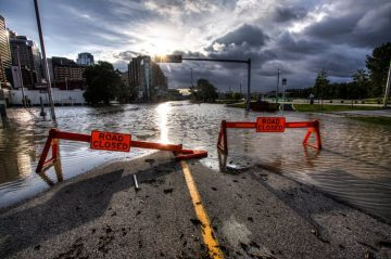 Damage from flooding doesn't have to be inevitable