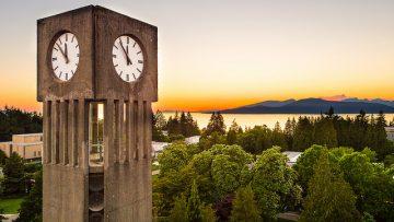 UBC G+PS Supervisor Appreciation Week, May 7-13