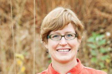 Hannah Wittman promoted to Full Professor