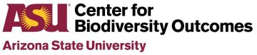 Two Job Postings – ASU's Center for Biodiversity Outcomes