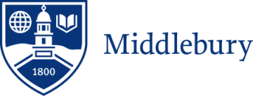 Cultural & Political  Ecology: TT Position at Middlebury College