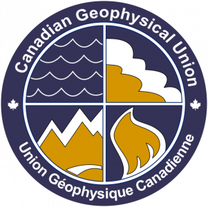 Canadian Geophysical Union Annual Meeting 2020