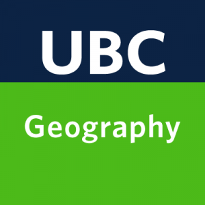 Assistant Professor of Teaching in Critical Cartography, Computational Geographies and Transformation at UBC Geography
