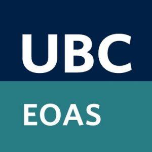 EOAS: Teaching Assistants 2020W T1