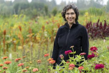 UBC researcher wins 2020 Volvo Environment Prize