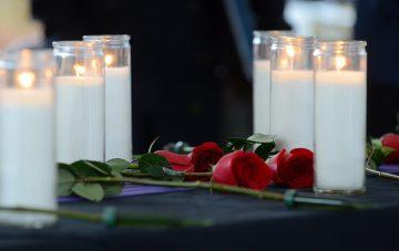 14 Not Forgotten Memorial
