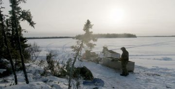 Ottawa's climate-change policies fail to protect First Nations against food scarcity: study