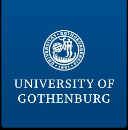 Eutopia Fellowship at the University of Gothenburg