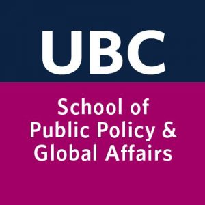 Assistant Professor position in Climate and Energy Policy at UBC SPPGA