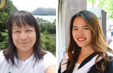 February 11, 2021: IRES Student Seminar with Joanne Nelson and Kyoko Adachi