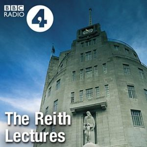Mark Carney's Reith Lectures: On Financial Systems & Climate Change
