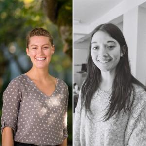 March 18, 2021: IRES Student Seminar with Madison Stevens and Rocío López de la Lama