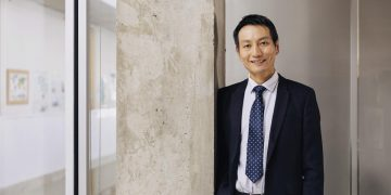 William Cheung named director of Institute for the Oceans and Fisheries